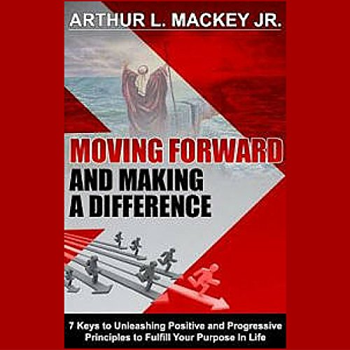 Moving Forward and Making a Difference Titelbild