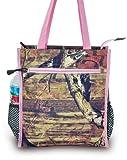 Licensed Mossy Oak Cooler or Lunch Bag