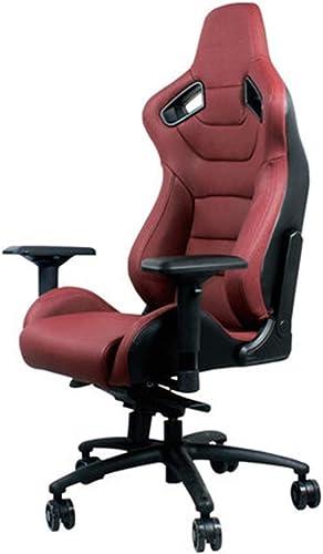 hasta un 50% de descuento Chairs Sillas Sillas Sillas E-Sports Live Game Home computadora Oficina negro Lift Swivel Ergonómico Regalo  estilo clásico