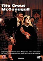The Great McGonagall [DVD]