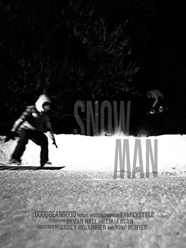 Snow, Man [OV]