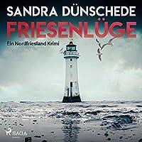 Friesenlüge Hörbuch