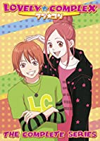 Lovely Complex Complete Series [DVD] [Import]