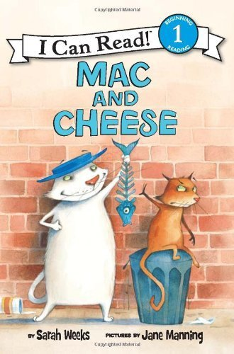 Mac and Cheese (I Can Read Level 1) (English Edition)