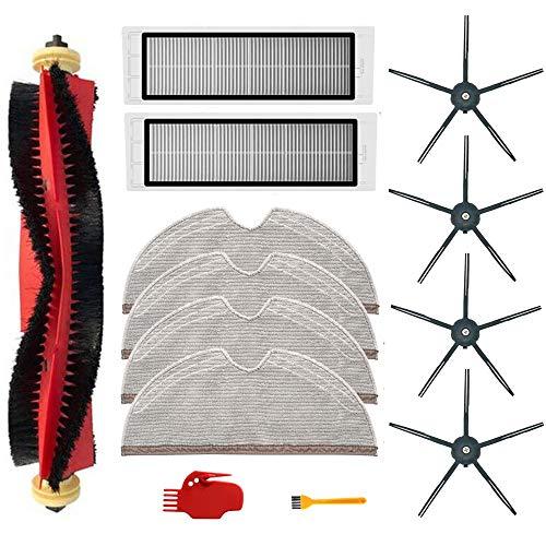 Chuancheng -  13-teiliges Set für
