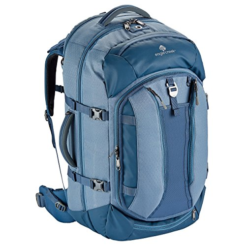 Eagle Creek Women's 65 Liter, Smokey Blue, One Size