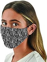 Slumbies! Cloth Face Coverings for Women & Men - Washable Face Coverings - Reusable Face Coverings - Flexible Nose...