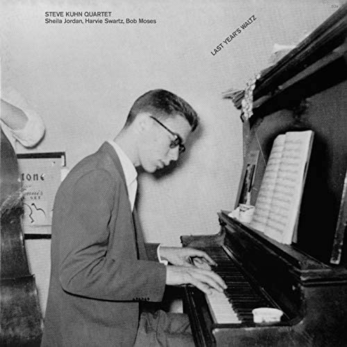 Steve Kuhn Quartet