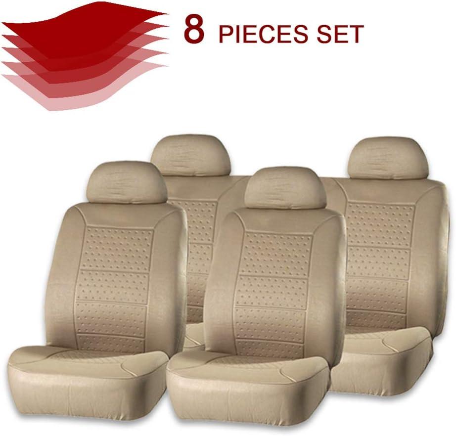 cciyu Seat Finally resale start Cover Universal Car Cushion Br Headrest - w 100% Gorgeous