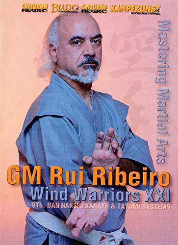 Wind Warriors XXI Mastering Martial Arts