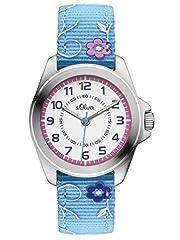 Mädchen-Armbanduhr