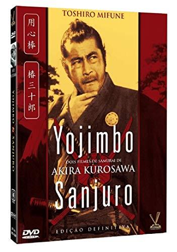 Yojimbo & Sanjuro