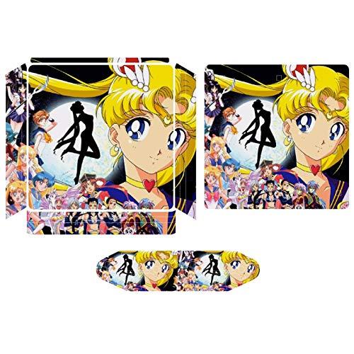 Sailor moon ps4 _image2