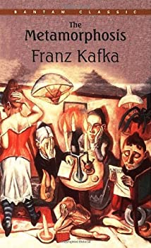 Paperback The Metamorphosis (Bantam Classics) 1st (first) Edition by Franz Kafka published by Bantam Classics (1972) Book