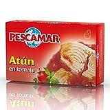 Pescamar Atun En Tomate En Lata 110 G 110 g