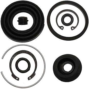 ACDelco 18G218 Professional Rear Disc Brake Caliper Piston Boot