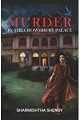 Murder In The Chowdhury Palace Kindle Edition