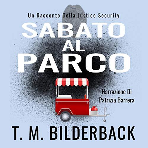 Sabato Al Parco [Saturday at the Park] Titelbild