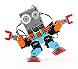 UBTECH JR0602 Jimu Robot BuzzBot & MuttBot - App Enabled STEM Learning...