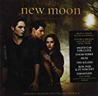 New Moon - Ost (Australian Version)