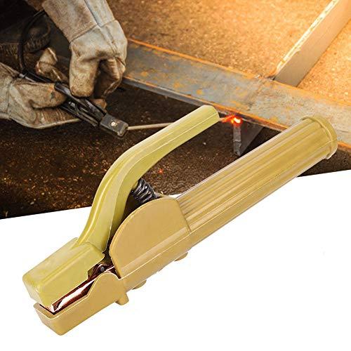 Pinzas de soldadura, pinzas de soldadura eléctricas, hechas de cobre puro, agregan...