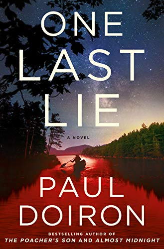 One Last Lie: A Novel (Mike Bowditch Mysteries Book 11)
