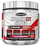 Hydroxycut Hydroxycut Shred 30srv Raspberry, Raspberry, 199 grams