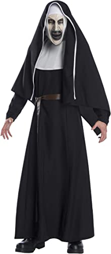 Rubie's Scary The Nun Movie Deluxe Costume for Adults