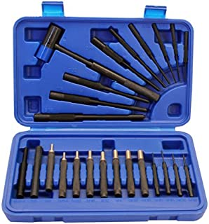 Gunmaster GMPUNCH24 24Piece Punch Set