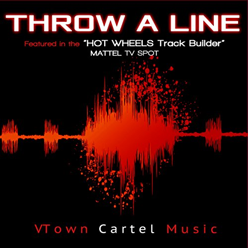 Throw a Line (Featured in the
