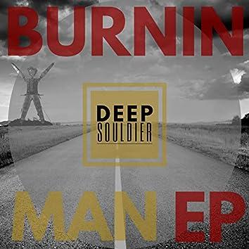 Burnin Man EP