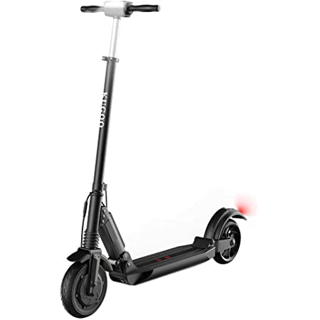 Patinete Eléctrico para Adultos, KUGOO S1 Scooter Electric ...