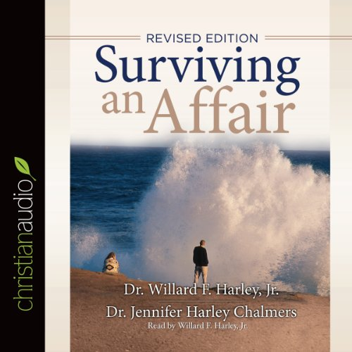 Surviving an Affair cover art