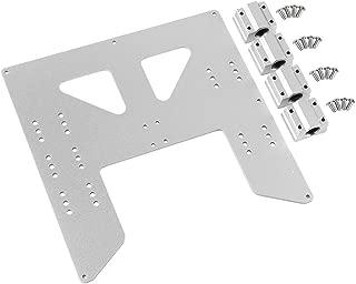 NO BRAND Impresora 3D Y de Aluminio Caliente del Carro de Soporte ...