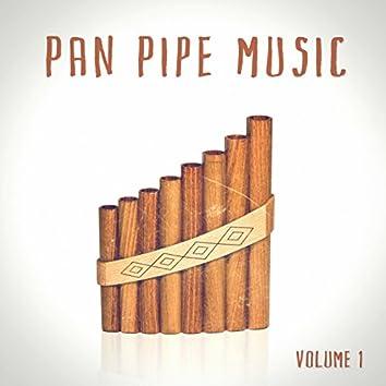 Pan Pipe Music