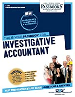 Investigative Accountant (Career Examination)