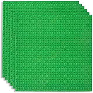 General Jim's Classic Green Baseplate for Brick Building...