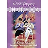 Chair Yoga: Stretching and Relaxation from the Comfort of Your Chair