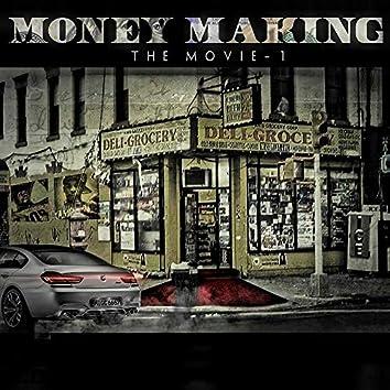 Money Making The Movie-1