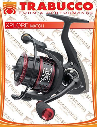 MULINELLO XPLORE MATCH FA 4000