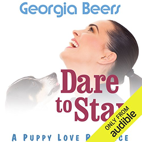 Dare to Stay audiobook cover art