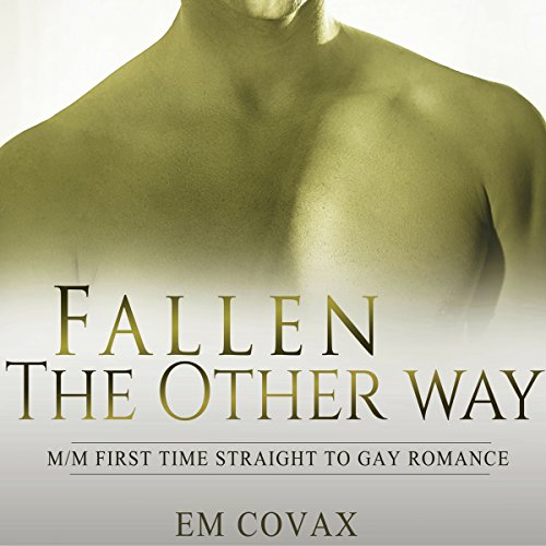 Fallen the Other Way audiobook cover art