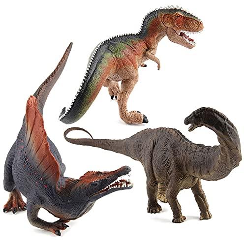 WWYYZ Juguetes De Dinosaurio Realistas, Figura De Acción De Simulación, Modelo De Juguete, Suministros De Fiesta, Adornos Estáticos
