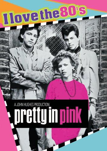 Pretty in Pink [Reino Unido] [DVD]