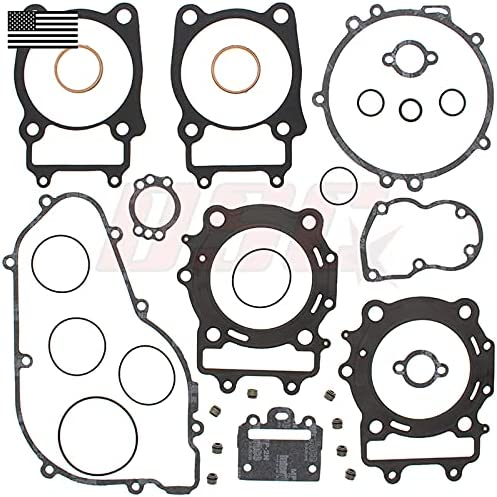 Complete Gasket Kit For Arctic 2008-2010 Cat 1000 THUNDERCAT H2 Genuine Product Free Shipping