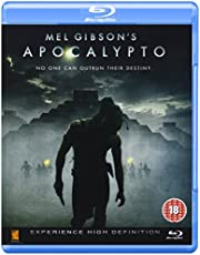 Apocalypto [Blu-ray] [Reino Unido]