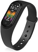 Smart BandTracker horloge Sportarmband Hartslag Bloeddruk Smartband Monitor Gezondheid Polsbandjes