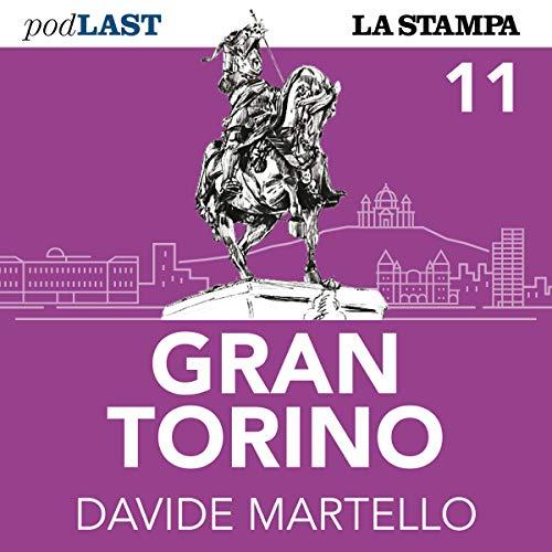 Parco del Valentino (Gran Torino 11) copertina