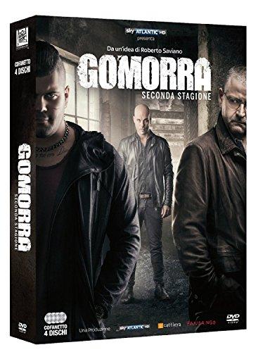 Box-Gomorra Stg.2 - La Serie