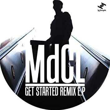 Get Started Remix - EP